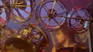 Motorhead - One Track Mind (Remastered full length official music video)