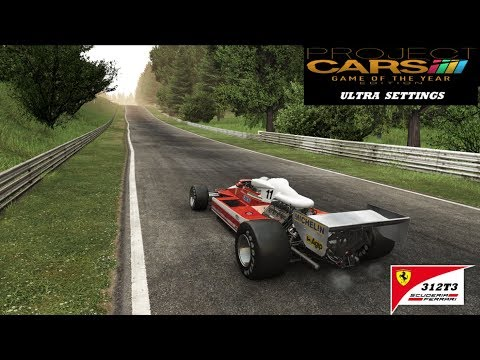 ferrari 312t3 carlos reuteman n rburgring max realistic settings project cars mod youtube. Black Bedroom Furniture Sets. Home Design Ideas
