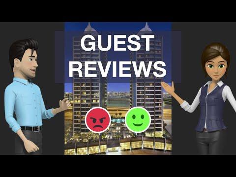 Atana Hotel 4 ⭐⭐⭐⭐| Reviews Real Guests. Real Opinions. Dubai, UAE