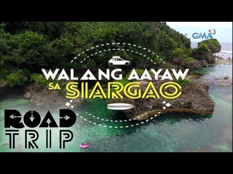 Road Trip Teaser Ep. 5: Celebrity hunks in Siargao