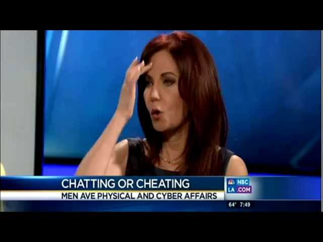Are You Having Emotional Sex? | Dr. Sheri Meyers on NBC Nonstop News