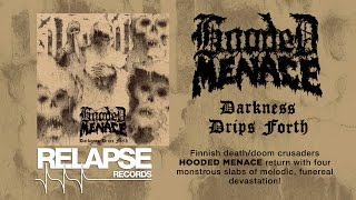 Hooded Menace – Blood for the Burning Oath / Dungeons of the Disembodied (Official Track)