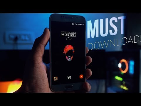 Top 7 Android Apps You MUST DOWNLOAD(August 2017)!