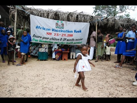 Ebola's Impact on Women and Children in Sierra Leone
