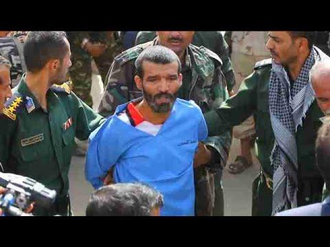 Un acusado de violación y asesinato es ejecutado en una plaza pública del Yemen thumbnail