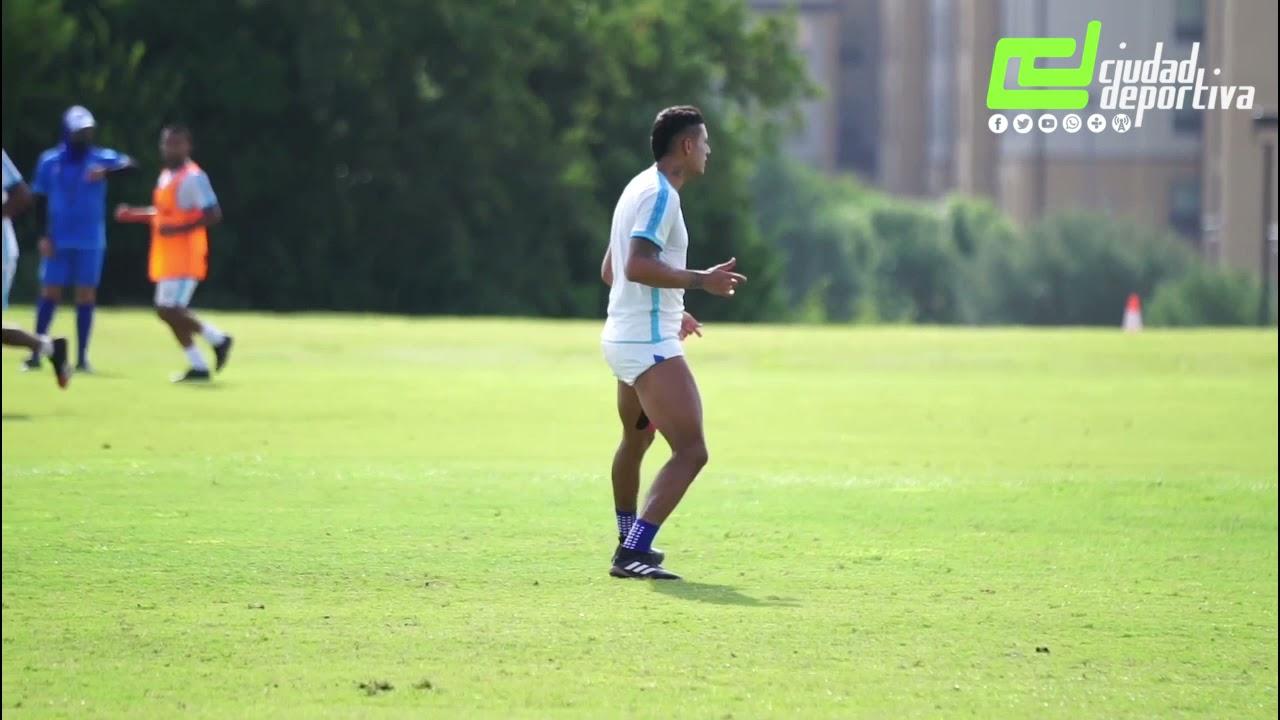 Download Jorge Aparicio - Selección de Guatemala