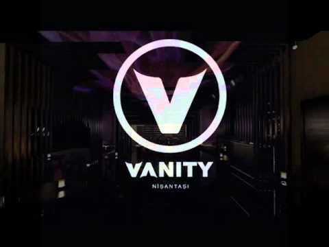 vanity vurur yüze