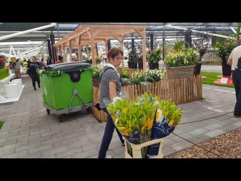 Blumen Park Holland 2017