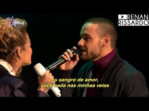 Liam Payne & Rita Ora - For You (Tradução)