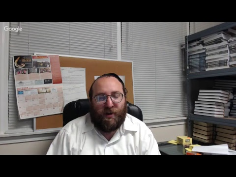 Rebbe Nachman and the Nine Days