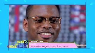 Ngaz' Chat EXTENDED : Ben Pol - Moyo Mashine || Ngaz' Kwa Ngaz