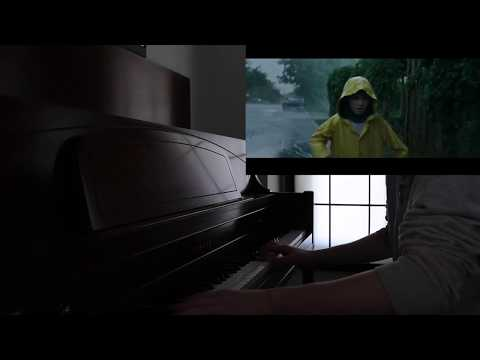 IT Melody - Inspired by the IT 2017 Trailer Sound Score - original piece by Aarons Short Films