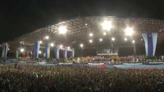 The Largest ever Indonesian Miracle Crusade.