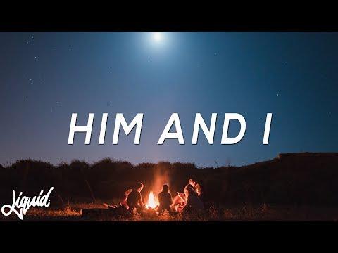 G-Eazy & Halsey - Him & I (Jezzah Remix)