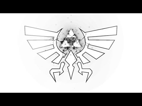 Best Zelda Techno And Dubstep Volume 5