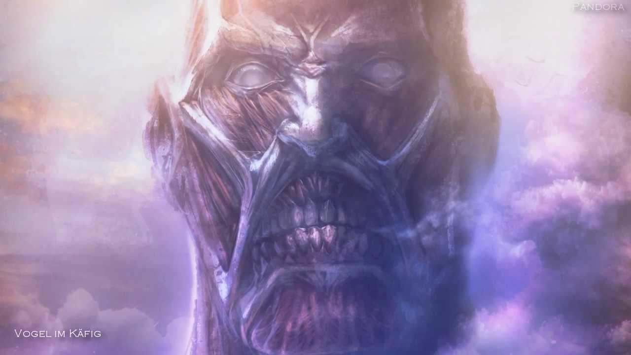 Attack On Titan Original Soundtrack Mix Best Of Shingeki No Kyojin Music Hq Youtube