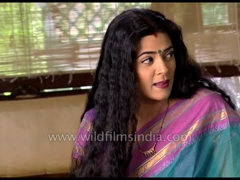 Sushmita Sen and daughter Renee on Bengali film set