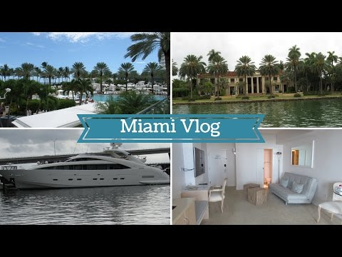 Miami Vlog (Penthouse Suite Life)