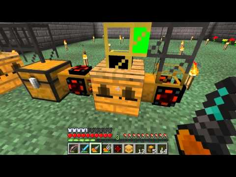 Sand Pack S1 E13 - Automating bees