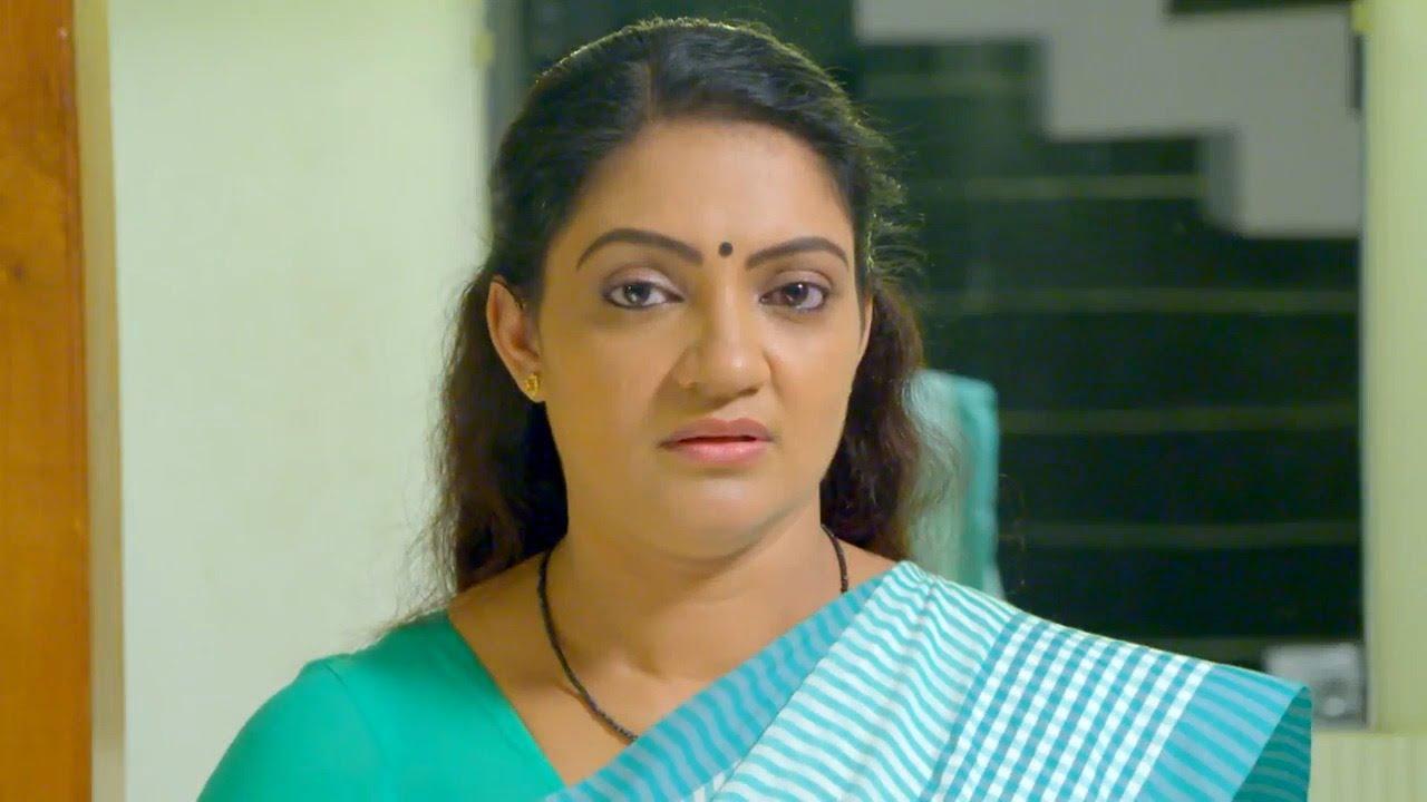 #Bhramanam I Anitha protects Haritha from Ravi!!! I  Mazhavil Manorama
