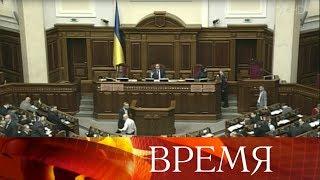 Украина не будет менять статью о языке в нашумевшем законе об образовании.