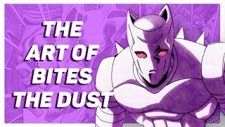 The Art of the 'Bites The Dust' Arc