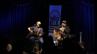 Luke Combs - One Number Away Eddie's Attic Jan 2016