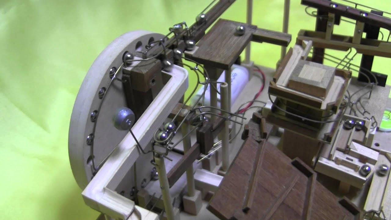 quads machine