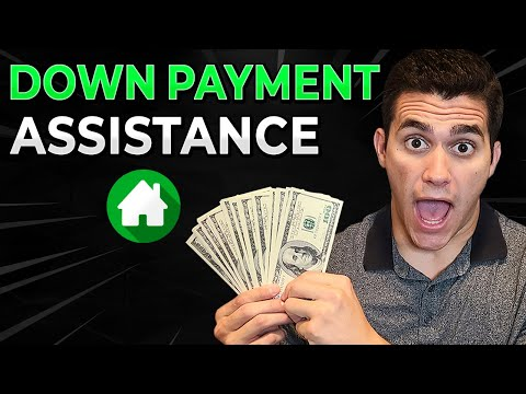 The TRUTH About Down Payment Assistance Programs!! (MUST WATCH)