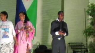 Ali Hussein Halil Djibouti Somali music