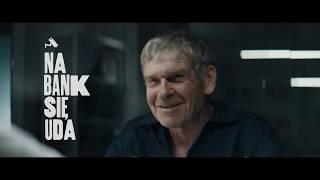 NA BANK SIĘ UDA - Lech Dyblik - dlaczego Chudy napadł na bank?