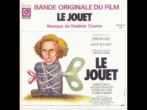Le Jouet - Игрушка (Pierre Richard)