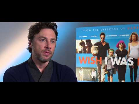 Zach Braff Soundtrack Interview: On Coming Up Against 'Douche' Managers In The Music Industry