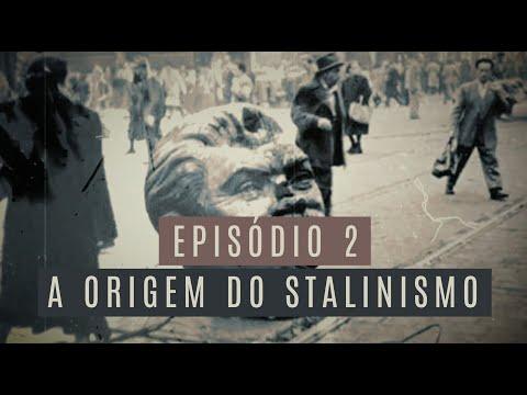 EP. 2 | A origem do stalinismo