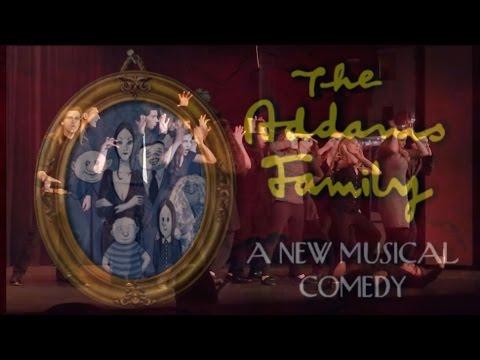 Sultana High School (Show) Choir- The Addams Family
