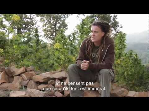 Strain Hunters Morocco French Subtitles