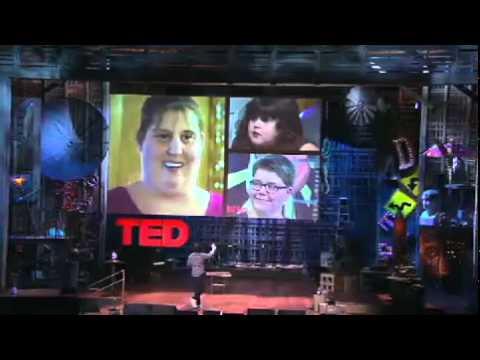 Jamie Oliver's TED award speech part 1.mov
