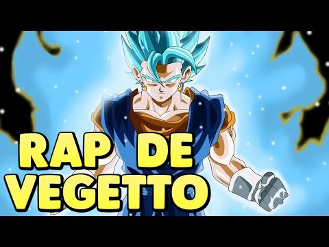 Rap de Vegetto | Bambiel