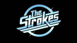 The Strokes - Under Cover of Darkness (FULL SONG)