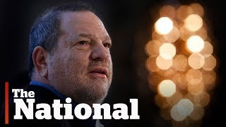 Montreal actor latest to accuse Harvey Weinstein of sexual assault