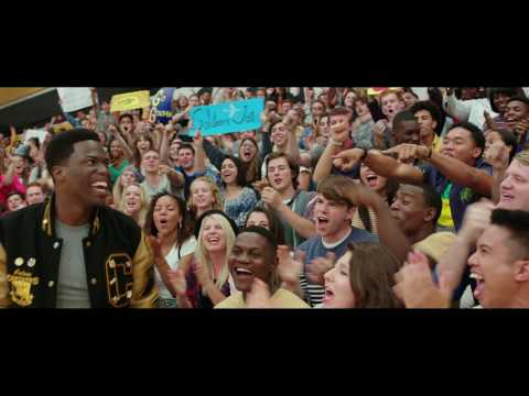 Thumbnail: Central Intelligence - Trailer