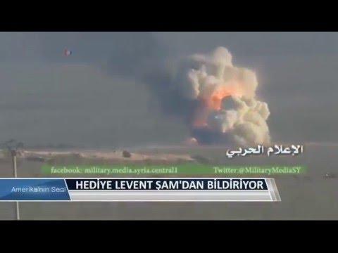 Suriye'de Kırılgan Ateşkes