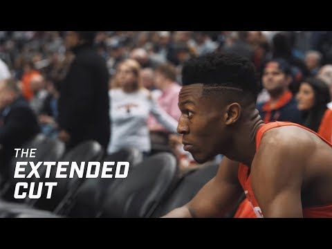 Syracuse at Georgetown: The Extended Cut