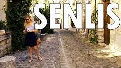 Senlis - Oise - Hauts-de-France (Shot with LG G3 en 4k)