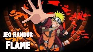 FLAME Fandub Español Latino [Naruto Shippuden Ending 29]