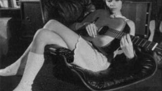 Francoise Hardy - Oh Oh Cheri