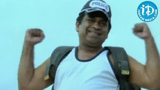 Brahmanandam Back To Back Comedy Scenes - Hero Movie