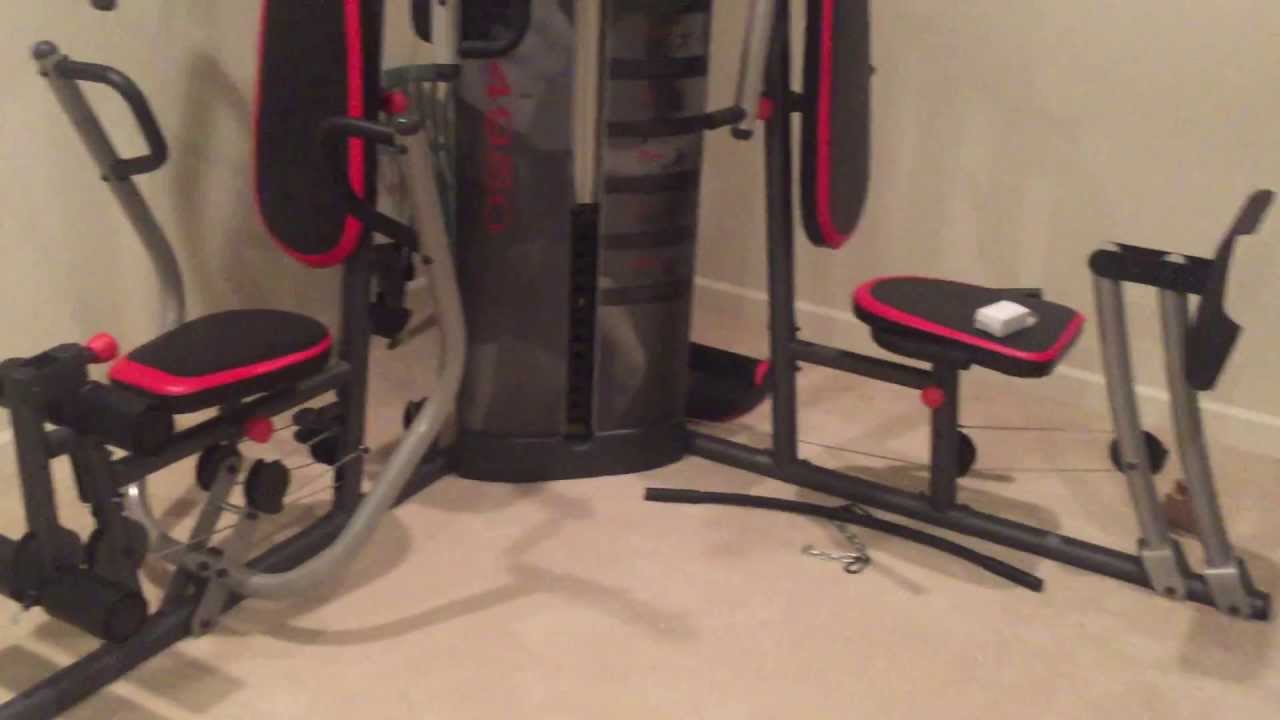 weider pro weight system assembly service in dc md va by furniture rh youtube com Weider Pro 4900 Cables Weider Pro 9925 Manual Instruction