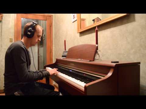 Jurassic World Piano - Jurassic World/Jurassic Park Themes