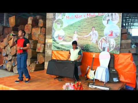 nhac song VAN KHANG - tinh em xu quang - Toai - 18/01/2016